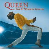 hit download Live At Wembley Stadium Queen