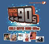 Verschiedene Interpreten-Back to the 90s Nr.1 Hits der 90er