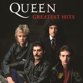 tracklist album Queen Greatest Hits