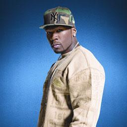foto 50 Cent