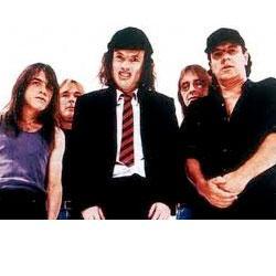 foto AC/DC