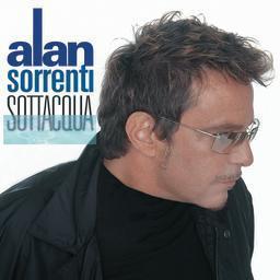 video musicali ufficiali Alan Sorrenti
