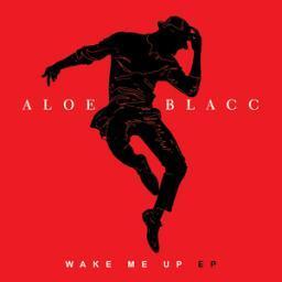 foto Aloe Blacc