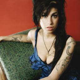 video musicali ufficiali Amy Winehouse