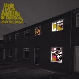 foto Arctic Monkeys