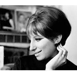 foto Barbra Streisand