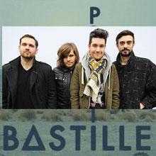 foto Bastille