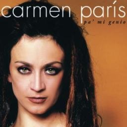 foto Carmen Paris