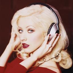 foto Christina Aguilera