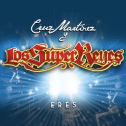 foto Cruz Martinez presenta Los Super Reyes