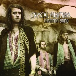 foto Crystal Fighters