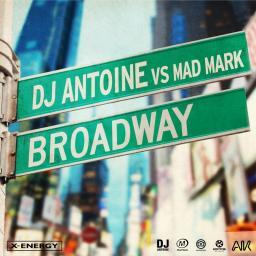 foto DJ Antoine Vs Mad Mark