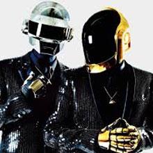 video musicali ufficiali Daft Punk