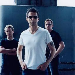 foto Depeche Mode