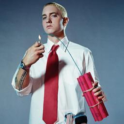 foto Eminem