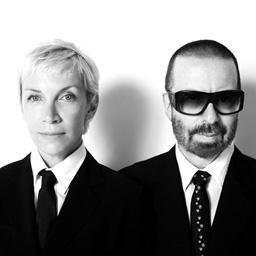 foto Eurythmics