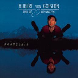 foto Hubert von Goisern und die Alpinkatzen
