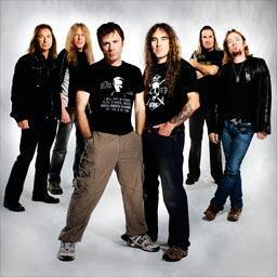 video musicali ufficiali Iron Maiden