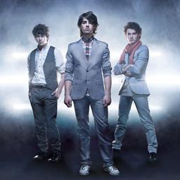 foto Jonas Brothers
