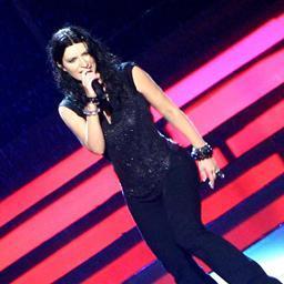 video musicali ufficiali Laura Pausini