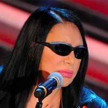 video musicali ufficiali Loredana Berte