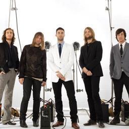 foto Maroon 5