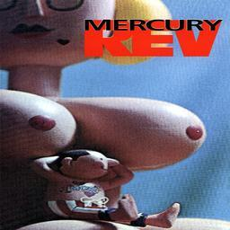 foto Mercury Rev