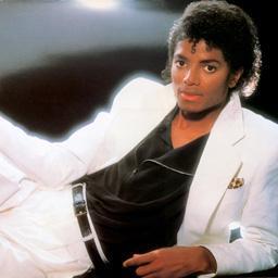 video musicali ufficiali Michael Jackson