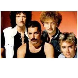 video musicali ufficiali Queen