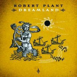 foto Robert Plant
