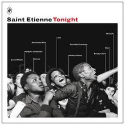 foto Saint Etienne