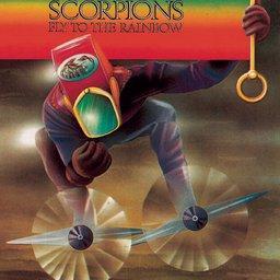 foto Scorpions