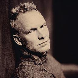 video musicali ufficiali Sting