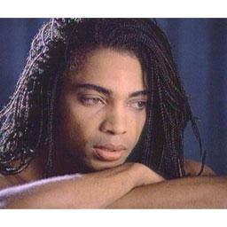 foto Terence Trent D Arby