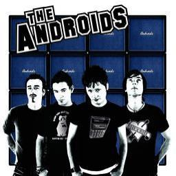 foto The Androids