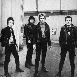 foto The Clash