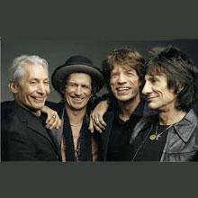 foto The Rolling Stones