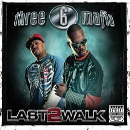 foto Three 6 Mafia