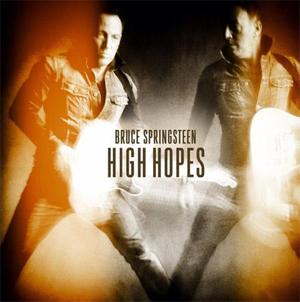 BRUCE SPRINGSTEEN esce il 14 gennaio  High Hopes il diciottesimo album