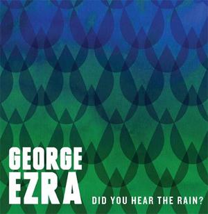 GEORGE EZRA dal vivo a Milano il 13 marzo