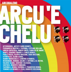 EUGENIO FINARDI dal 17 dicembre la nuova compilation ARCU 'E CHELU