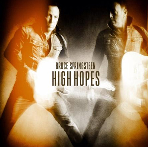 BRUCE SPRINGSTEEN, in anteprima streaming il singolo HIGH HOPES