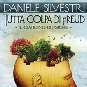 DANIELE SILVESTRI, da oggi 17 gennaio su iTunes TUTTA COLPA DI FREUD