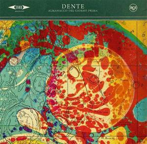 DENTE, esce oggi 28 gennaio il nuovo album ALMANACCO DEL GIORNO PRIMA