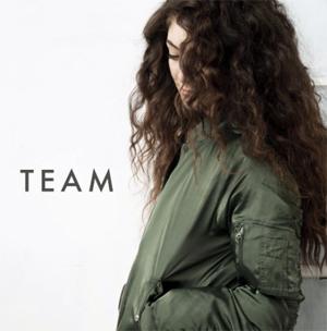 LORDE, arriva in radio il 24 gennaio il nuovo singolo TEAM