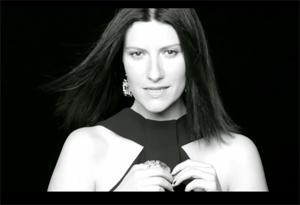 LAURA PAUSINI, oggi 24 gennaio in radio il singolo Dove Resto Solo Io