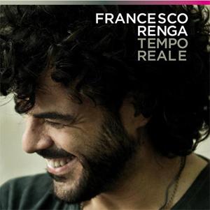 FRANCESCO RENGA, svela la tracklist del nuovo album TEMPO REALE