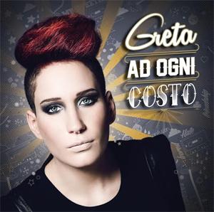 GRETA, AD OGNI COSTO ENTRA AL 5° POSTO DEGLI ALBUM PIÙ VENDUTI