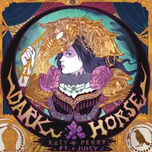 KATY PERRY, dal 14 febbraio in radio con  DARK HORSE