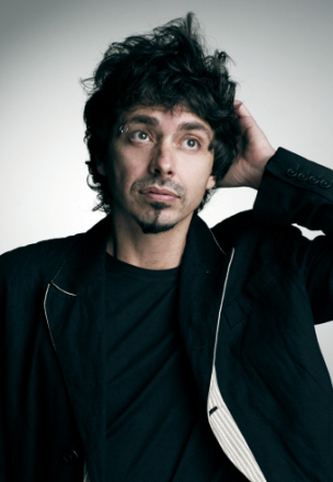 RICCARDO SINIGALLIA, domani sul palco di Sanremo e poi lalbum PER TUTTI